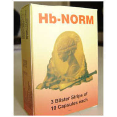 HB NORM CAPSULE