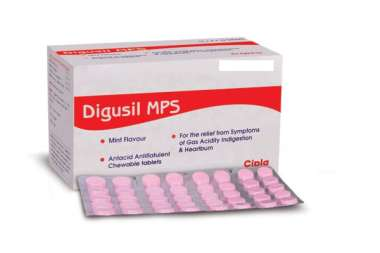 DIGUSIL MPS TABLET