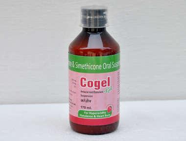 Cogel Oral Gel