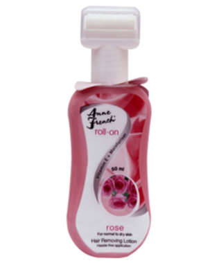 Anne French Roll ON Rose Lotion