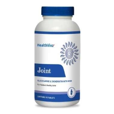 HEALTHVIVA JOINT TABLET
