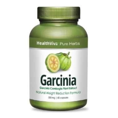 HealthViva Pure Herbs Garcinia Capsule