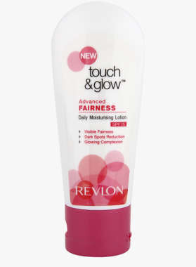 TOUCH & GLOW LOTION