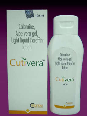 CUTIVERA LOTION