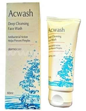 Acwash Lotion