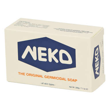 NEKO BOUQUET SOAP