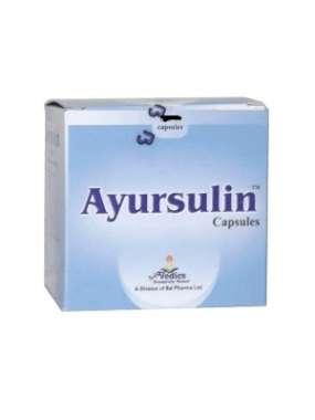 AYURSULIN CAPSULE