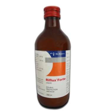 RIFLUX FORTE SYRUP
