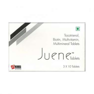 JUENE TABLET