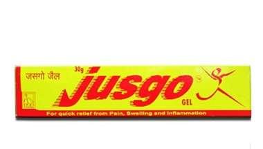JUSGO GEL