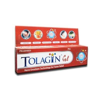 TOLAGIN GEL