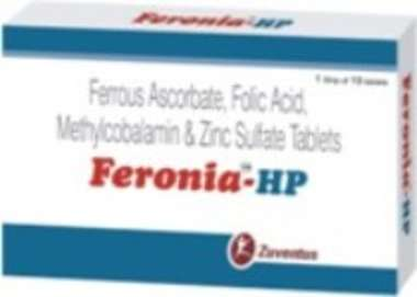 FERONIA-HP TABLET