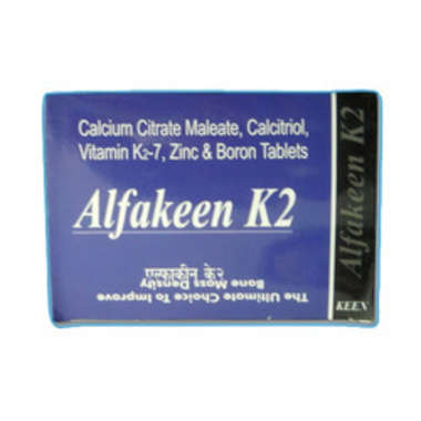 ALFAKEEN K2 TABLET