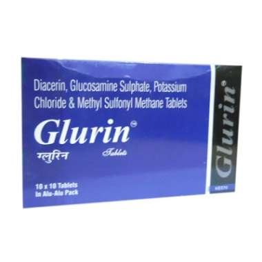 GLURIN TABLET