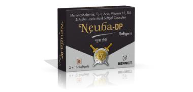 NEUBA DP CAPSULE
