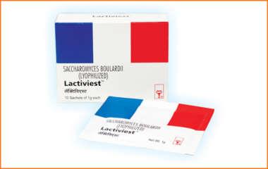Lactiviest  Sachet