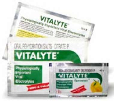 VITALYTE POWDER
