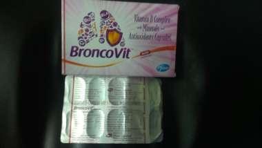 BRONCOVIT CAPSULE