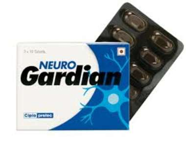 NEURO GARDIAN TABLET