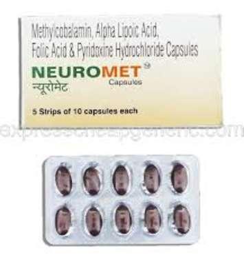 NEUROMET CAPSULE