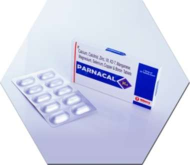 PARNACAL K2 TABLET