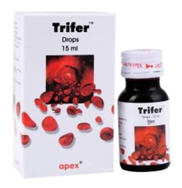 TRIFER DROP
