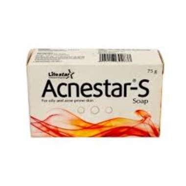 ACNESTAR-S SOAP