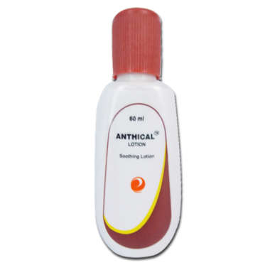ANTHICAL LOTION