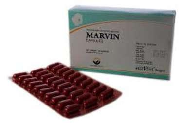 Marvin Capsule