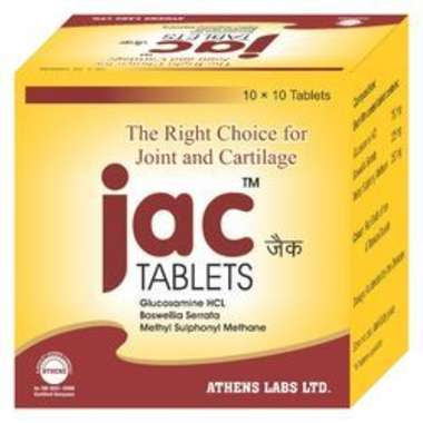 JAC TABLET