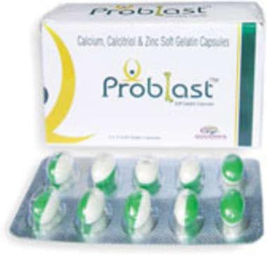 Problast Capsule