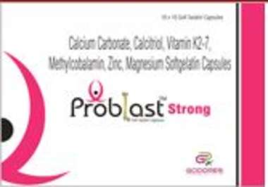 PROBLAST STRONG CAPSULE