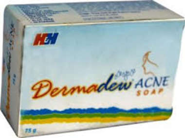 ACNE DERMA  SOAP