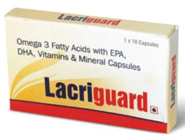 LACRIGUARD  CAPSULE