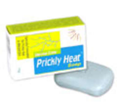 PRICKLY HEAT SOAP