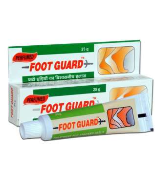FOOT GUARD CREAM