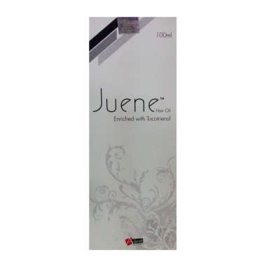 JUENE HAIR OIL
