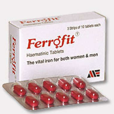 FERROFIT TABLET