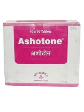 ASHOTONE TABLET