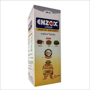 ENZOX LIQUID