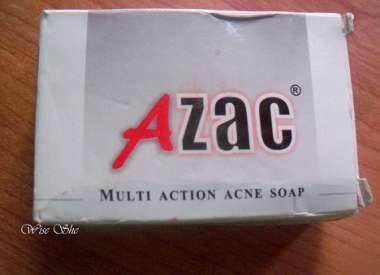 AZAC SOAP