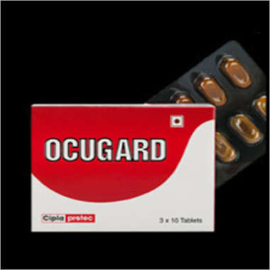 OCUGARD TABLET