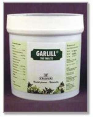 GARLILL TABLET