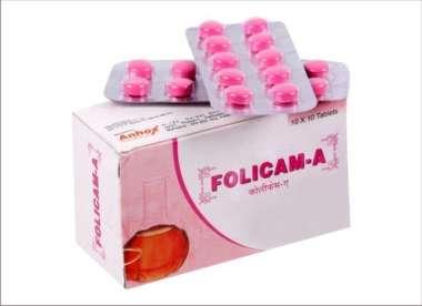 Folicam A Tablet