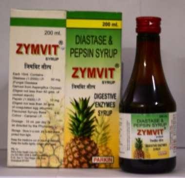 ZYMVIT SYRUP