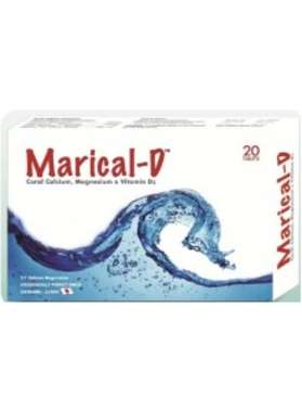 MARICAL-D TABLET