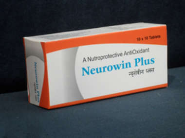 NEUROWIN TABLET