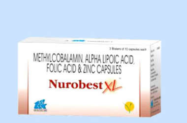 NUROBEST XL CAPSULE