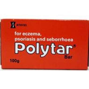 POLYTAR SOAP