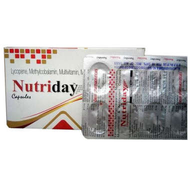 NUTRIDAY TABLET